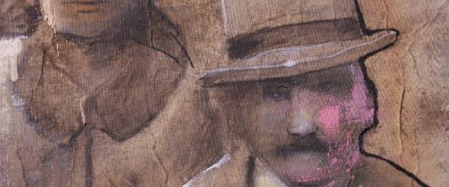 Dzieło Arkadiusza Andrejkowa w Markowej
