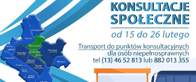 Telefoniczny Punkt Informacyjny dla osób niepełnosprawnych w Urzędzie Miasta Sanoka