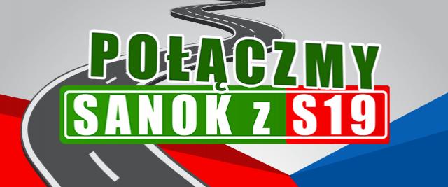 Połączmy Sanok z S19 – zbieramy podpisy pod petycją