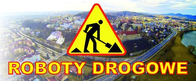 Roboty drogowe na ul. Głowackiego – zamknięcie ruchu