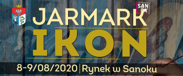 Zapraszamy na Jarmark Ikon