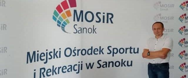 Wkrótce kolejny nabór na stanowisko dyrektora MOSiR-u