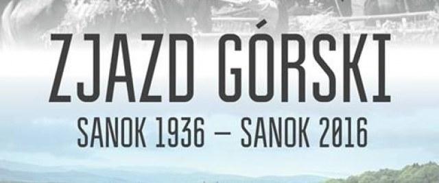 80 lat po Zjeździe Górskim