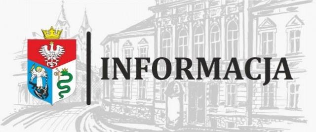 INFORMACJA – 12 listopada 2018 r. Urząd Miasta nieczynny