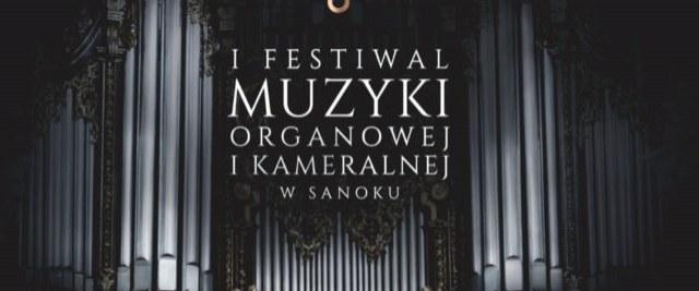 I Dni Muzyki Organowej Sanok 2020