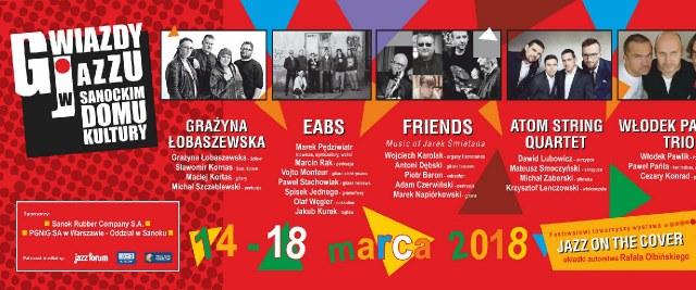 Gwiazdy Jazzu w SDK!