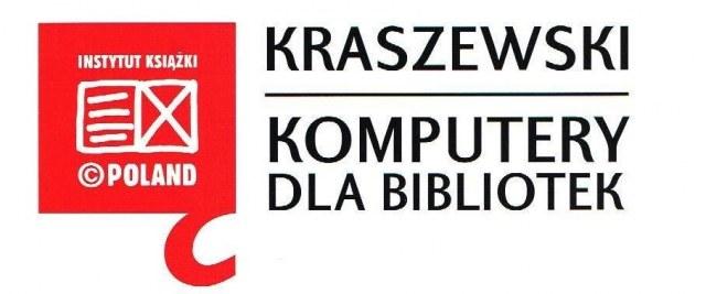 """""""Kraszewski . Komputery dla bibliotek 2016"""". Wypełnij ankietę!"""