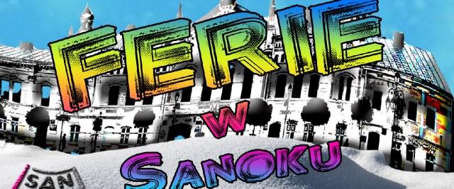 Ferie w Sanoku. Nudy nie będzie