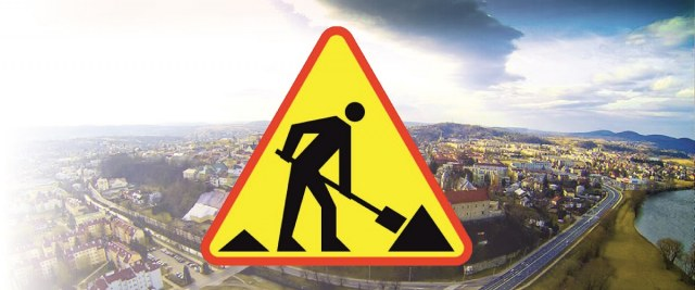 Rozpoczyna się remont ulic Kochanowskiego i Prugara Ketlinga.