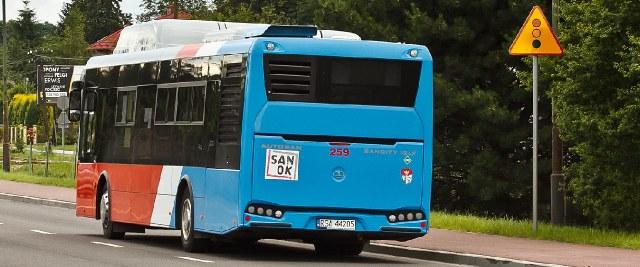 Komunikat ws. kursowania autobusów miejskich w okresie świątecznym