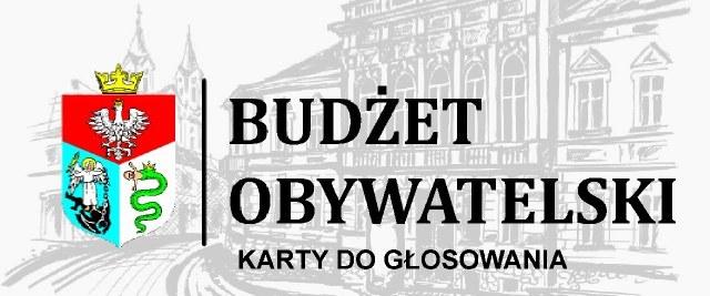 Karty do głosowania w drugiej edycji budżetu obywatelskiego