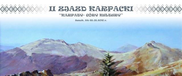 Pamiątki Zjazdu Karpackiego