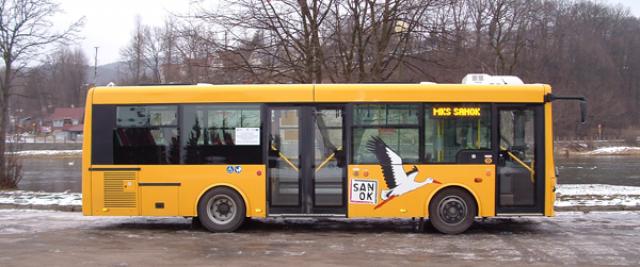 Dodatkowe kursy autobusów w Uroczystość Wszystkich Świętych