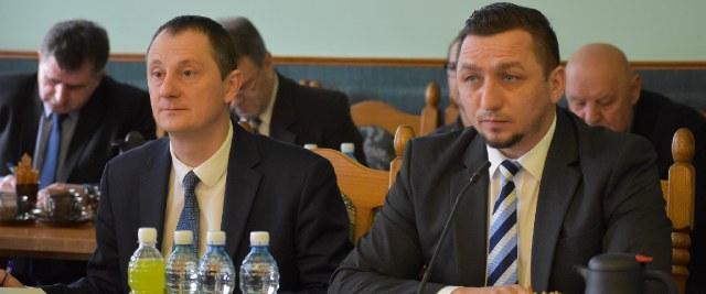 IX Sesja Rady Miasta Sanoka