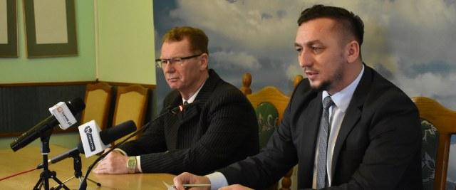 Grzegorz Kornecki powołany na wiceburmistrza