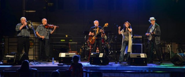 Sanocki Weekend Muzyczny 6 sierpnia – fotorelacja