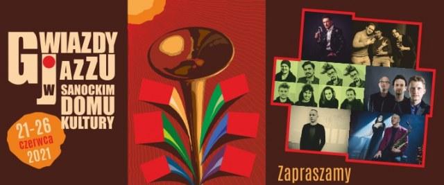 Gwiazdy Jazzu w Sanockim Domu Kultury