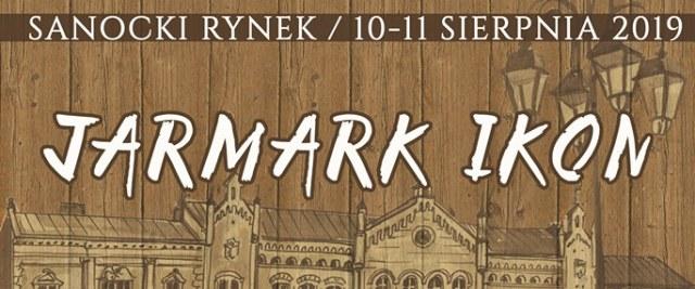 Zaproszenie na Jarmark Ikon