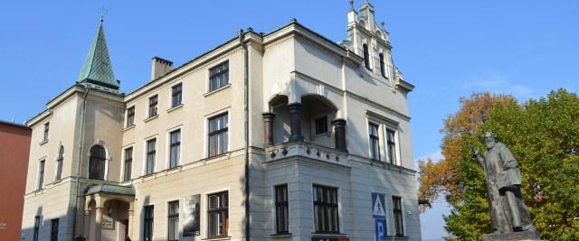 """""""500 lat polskiego ekslibrisu"""" – wernisaż w MBP"""