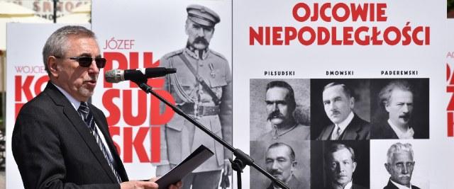 """""""Szlak Biało-Czerwonej"""" rozpoczyna się w Sanoku"""